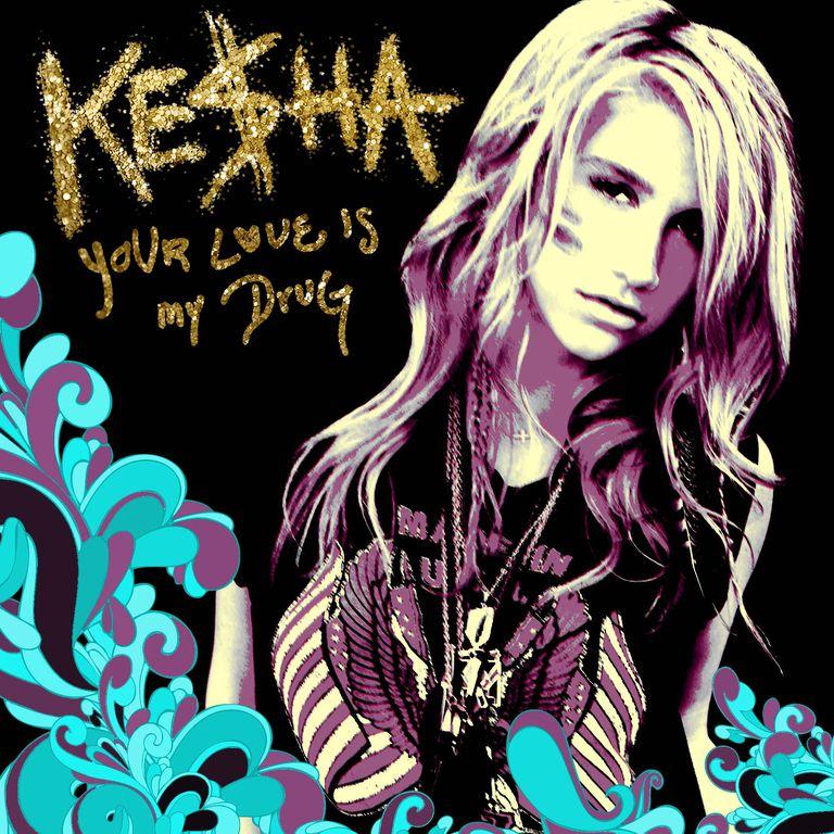 Kesha Your Love Is My Drug