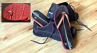 Teva Flipsole - Noosa 2 Shoes and Sandal - Teva Shoes