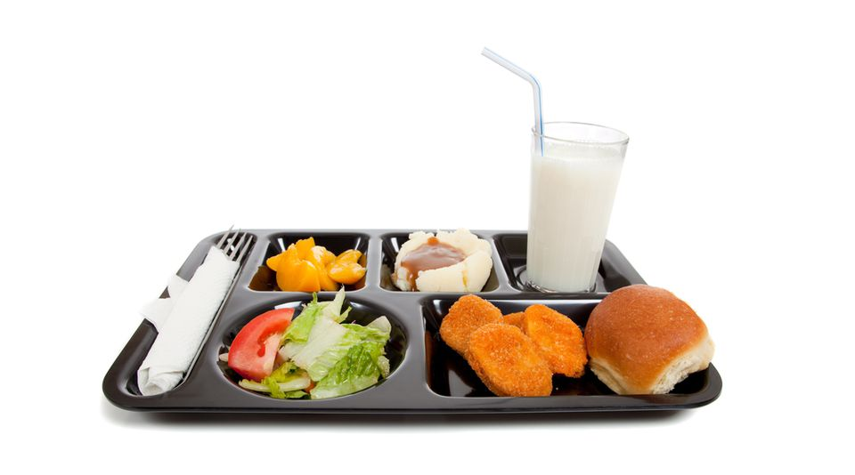 Free and Reduced Lunch Orlando