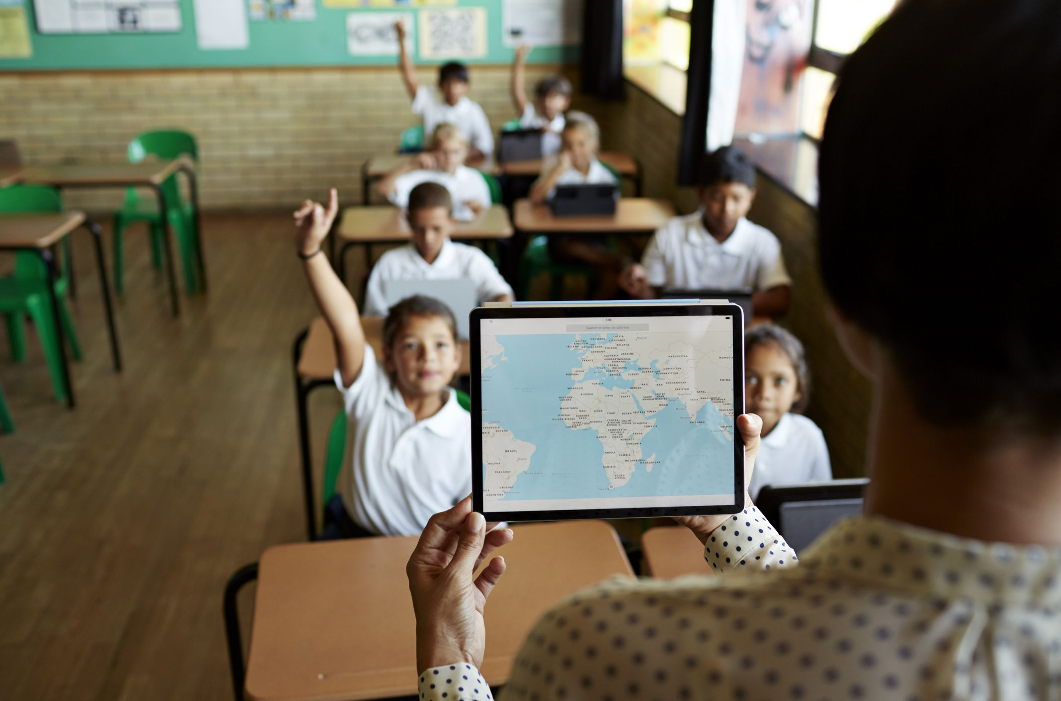 Foreign Language Lesson Plans and Resources for Teachers