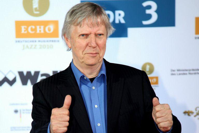 Musician Karsten Jahnke