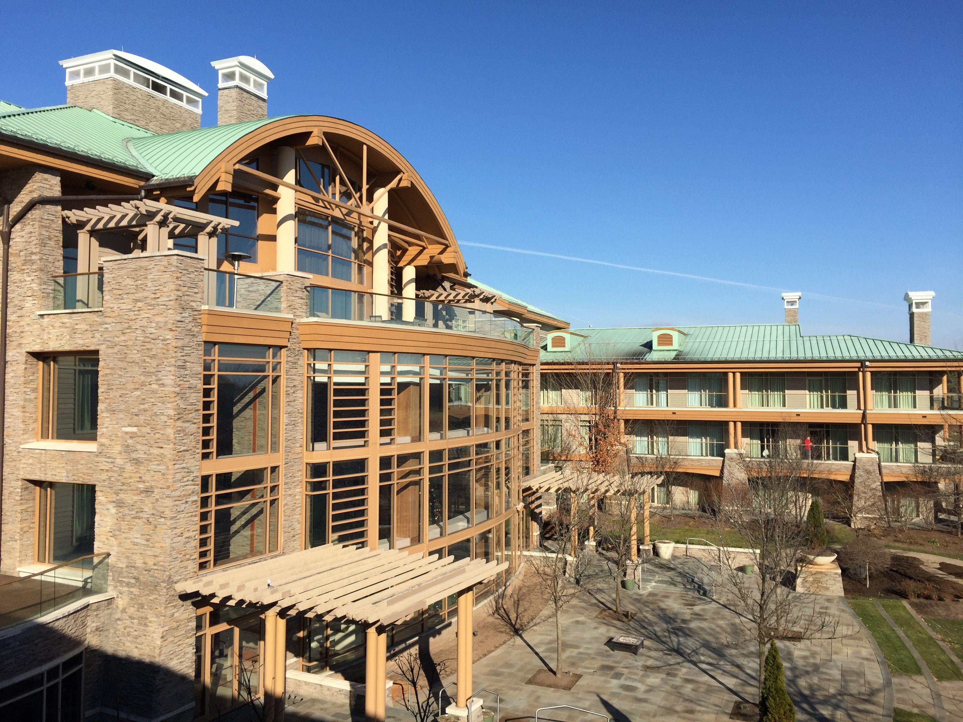 Hotels Near Turning Stone Resort And Casino