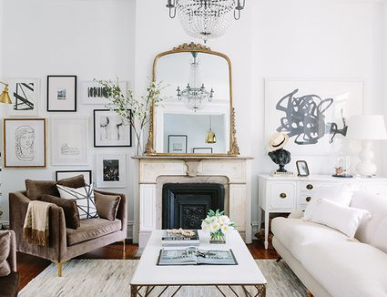 Decorating 101 - Interior Design Basics