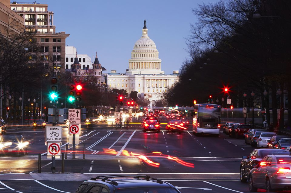 Presidential Inauguration 2017 Events in Washington DC
