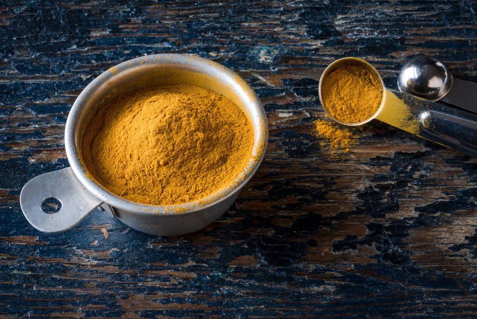 Colombo Powder