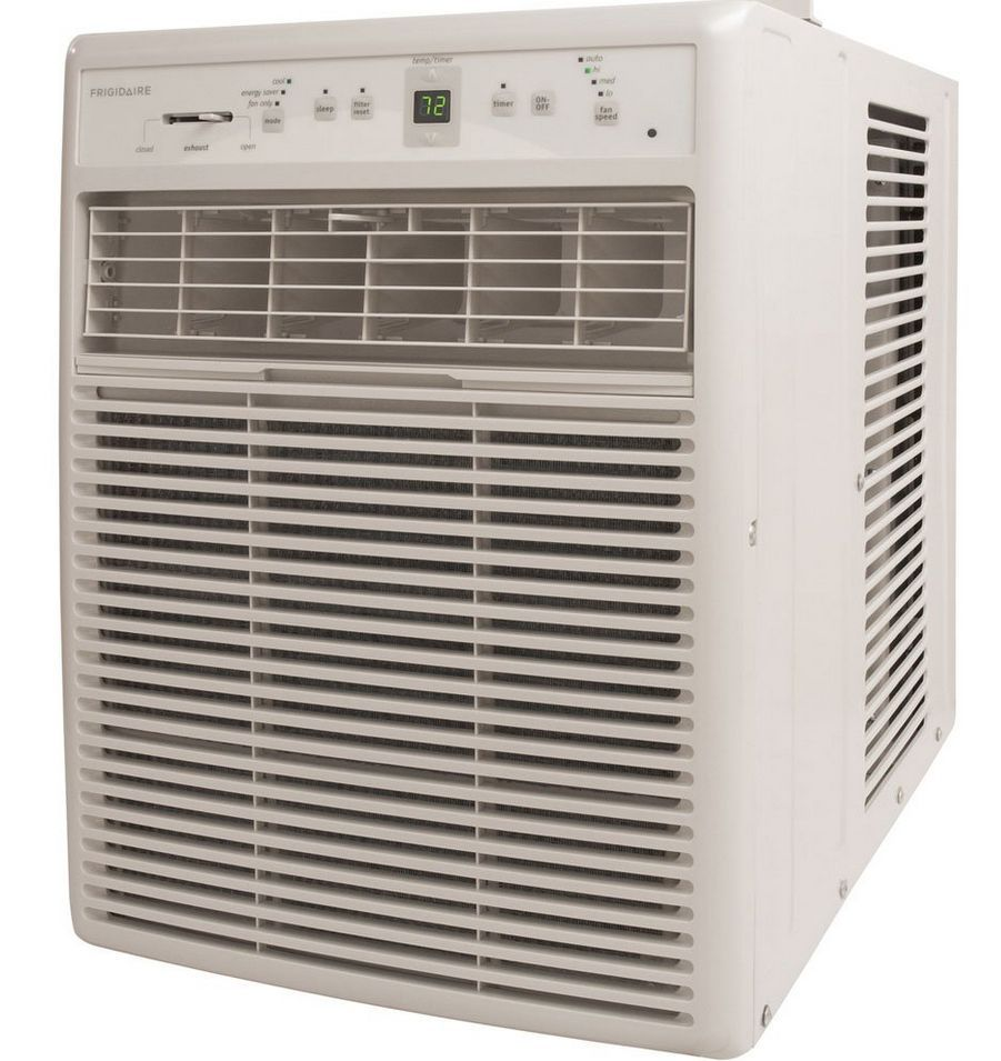 Casement window air conditioner installation for 13 inch casement window air conditioner