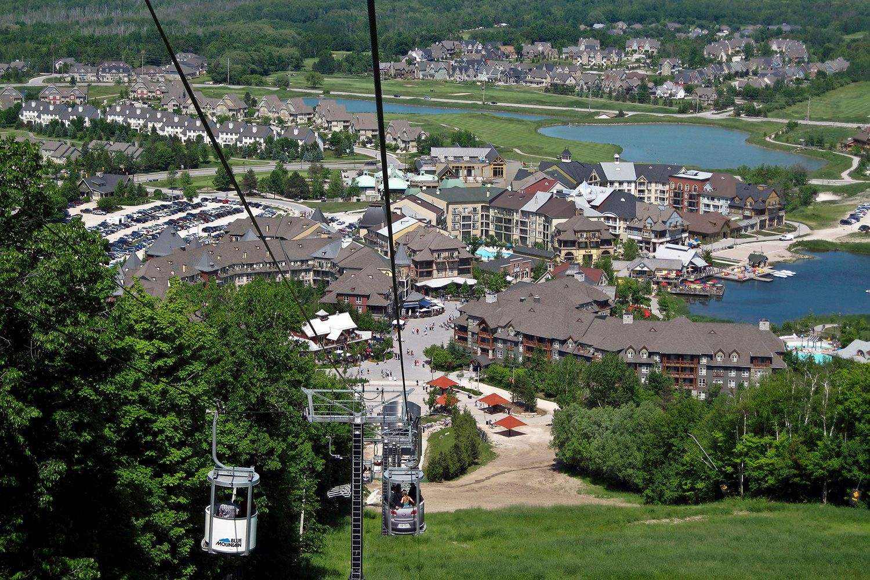 Hotels Near Blue Mountain Ontario Canada