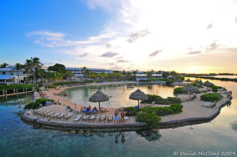 Hawks Cay - Photo courtesy of Hawks Cay Resort.