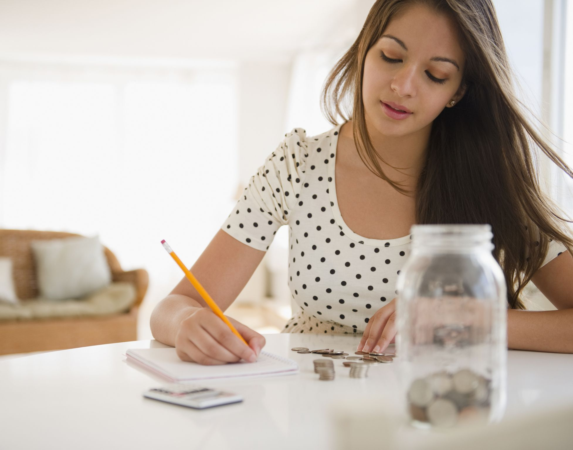 financial basics money-management guide for students