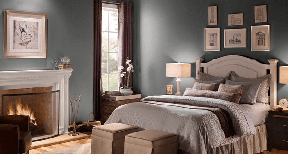 choosing interior paint colorsTips for Choosing Interior Paint Colors