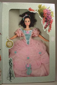 Southern Belle Barbie From The Great Eras Collection