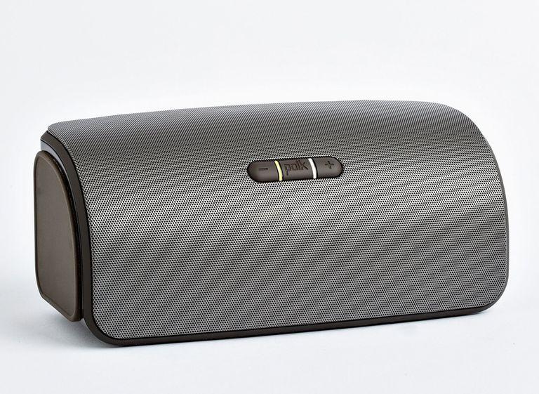 The Polk SR2 speaker