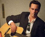 Joaquin Phoenix stars as Johnny Cash in