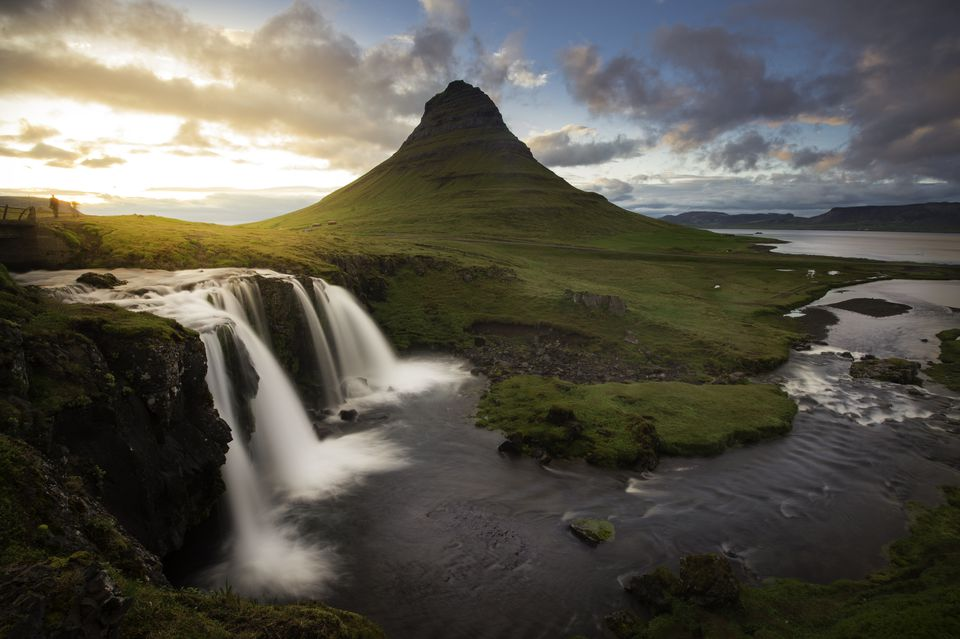 Essential Info for Iceland