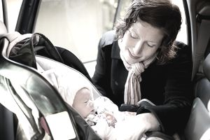 Thrive after maternity leave