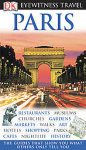 Eyewitness Paris Travel Guidebook
