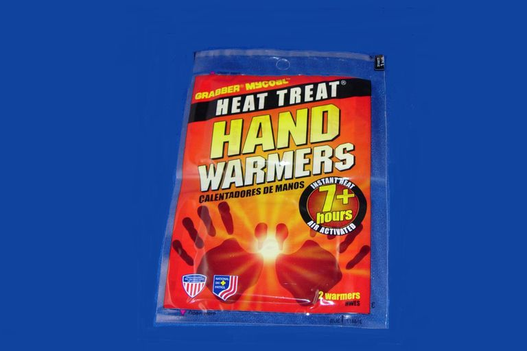Grabber MyCoal Hand Warmer
