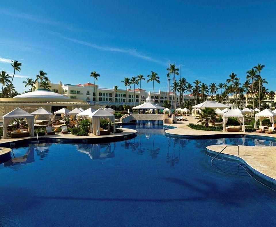 Iberostar Grand Hotel Bavaro, Punta Cana, Dominican Republic