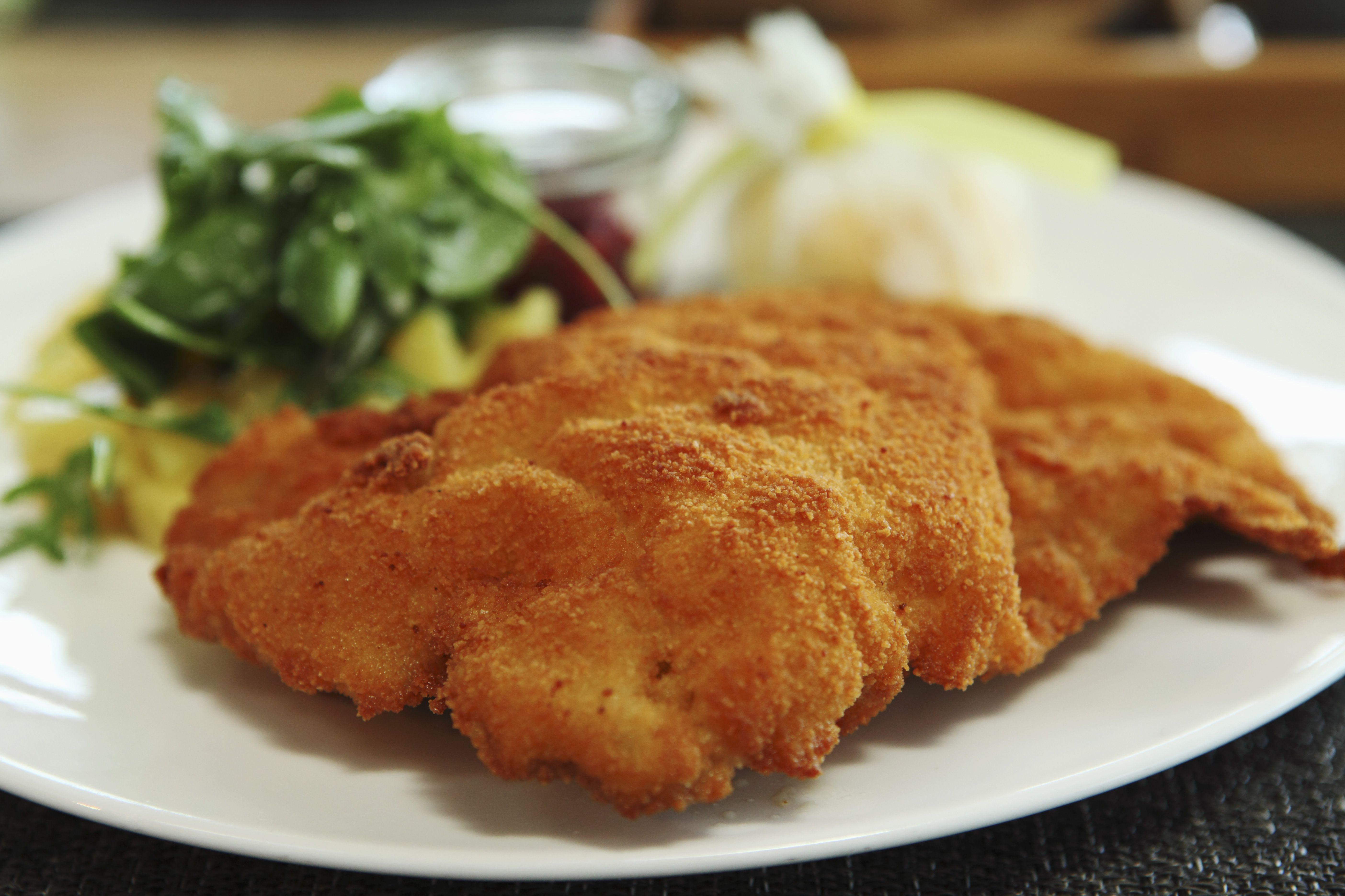 Breakfast Food Recipes From Germany