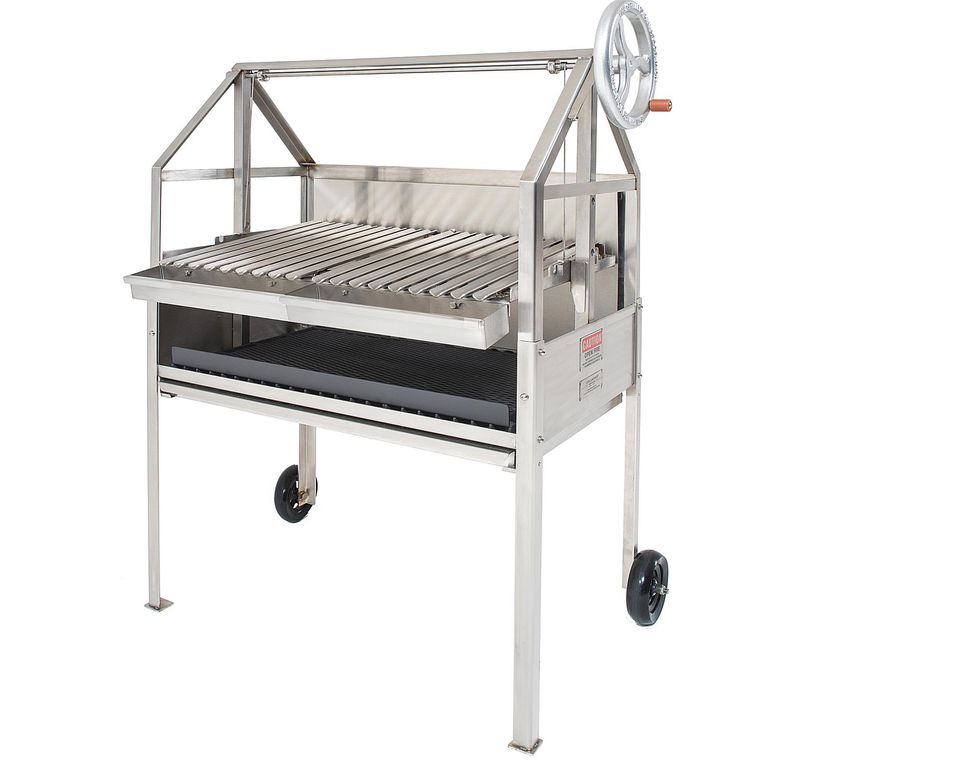 The GrillWorks 36-Inch