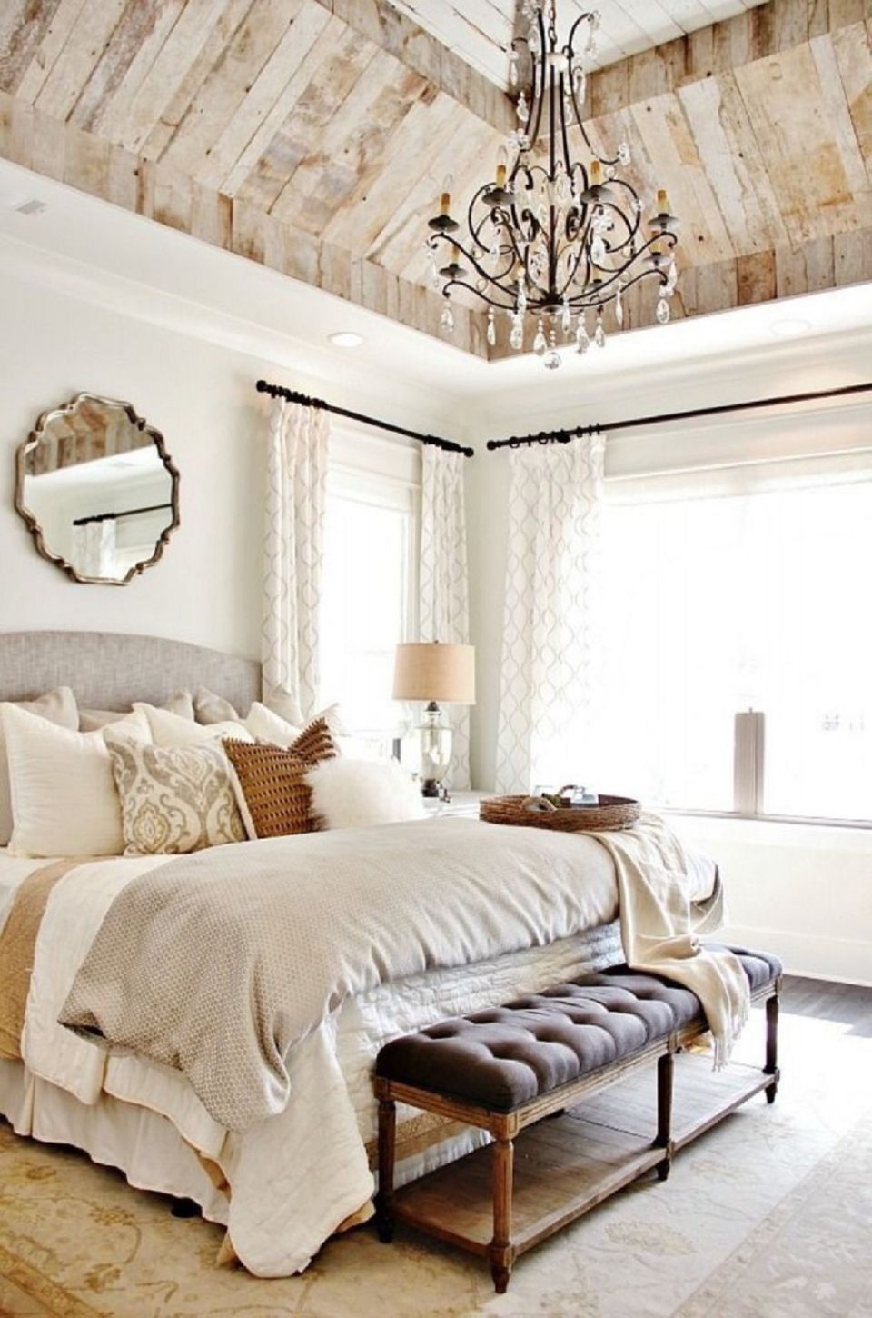 French country bedroom today. French Country Bedroom Decorating Ideas and Photos