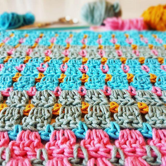 Preferenza 15 Adorable Crochet Baby Blanket Patterns CX19