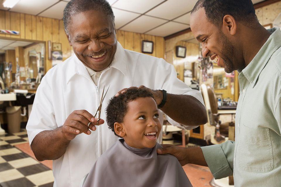 The best places to get a kids hair cut in charlotte jose luis pelaez incgetty images winobraniefo Gallery