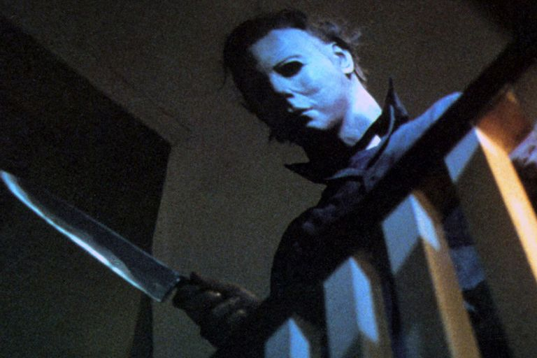 The History of the 'Halloween' Movie Franchise