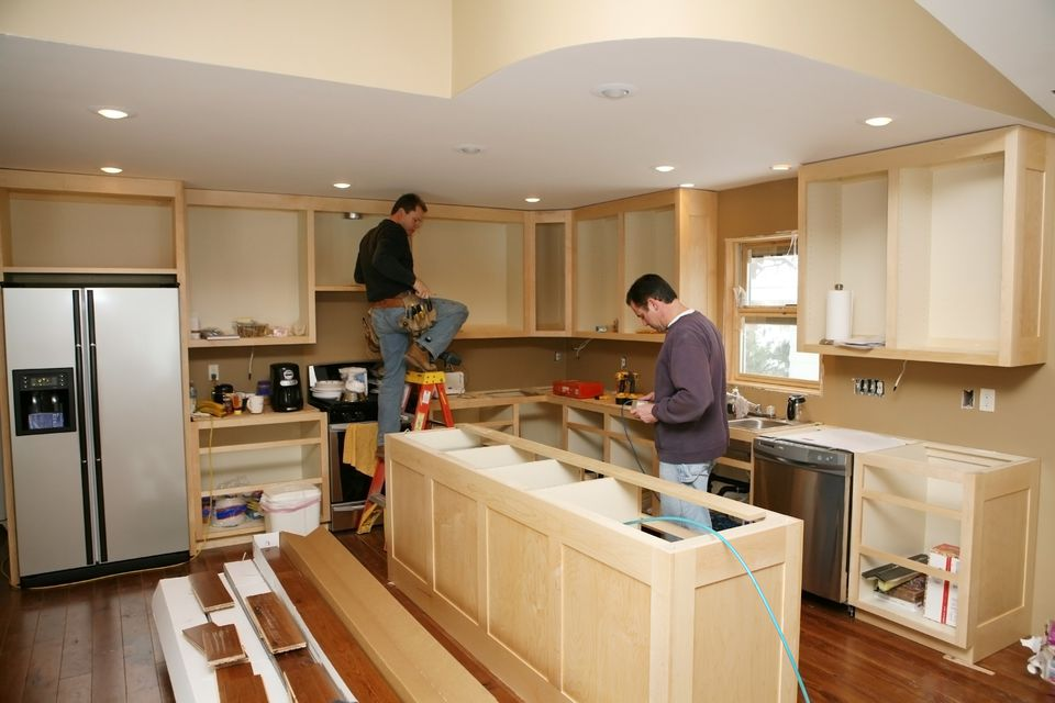 Kitchen Remodeling Cost Estimator - How much will a kitchen remodel cost