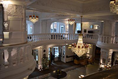 St Ermin's Lobby