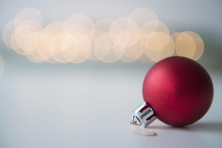 Decoración navideña en tu portada de Facebook