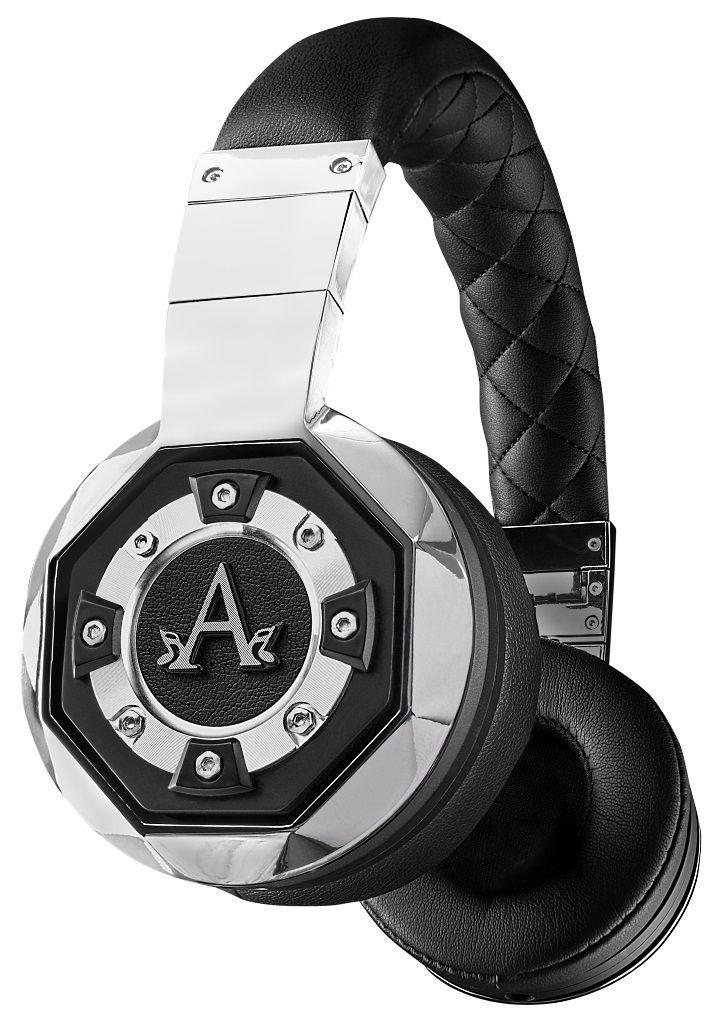A-Audio Lyric Over-ear Headphones