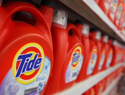 How Much Laundry Detergent To Use For Each Load