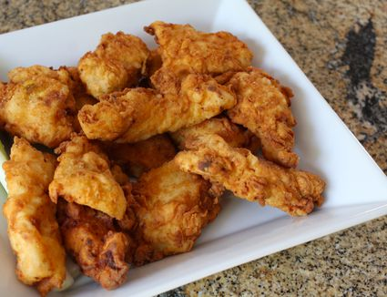 Frog Legs Recipes Fried