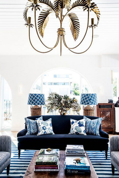 Interior Design Furniture Stores Melbourne ~ How to mix patterns in home decor