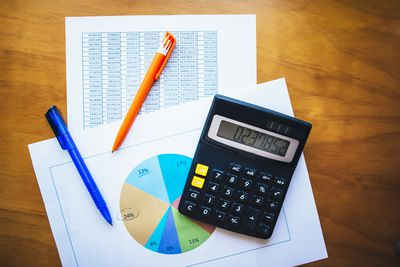 Loan Amortization Tips for Spreadsheets | Calculate Now