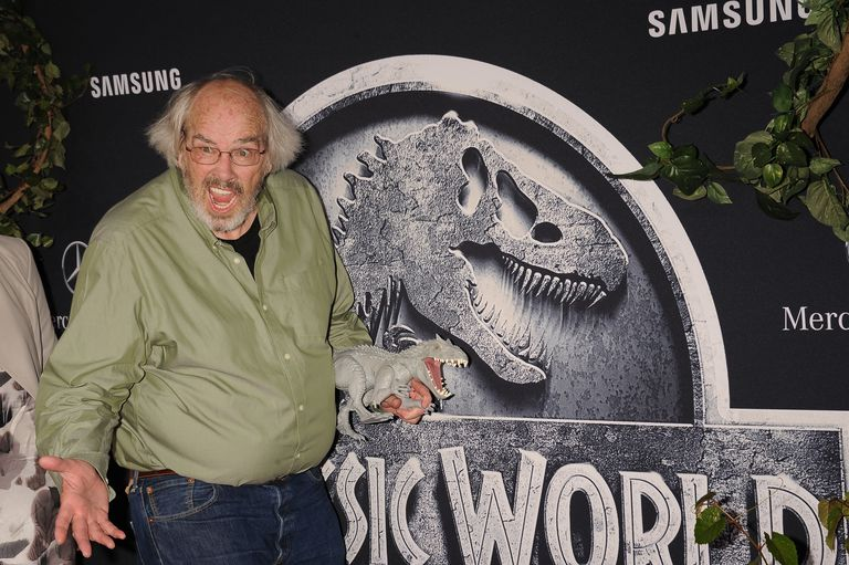 USA - Jurassic World premiere in Los Angeles.