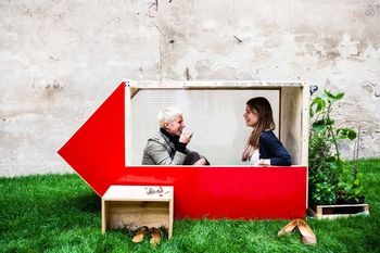 Smallest House In The World 2013 Inside 7 tiny house hotels for fun-size vacations