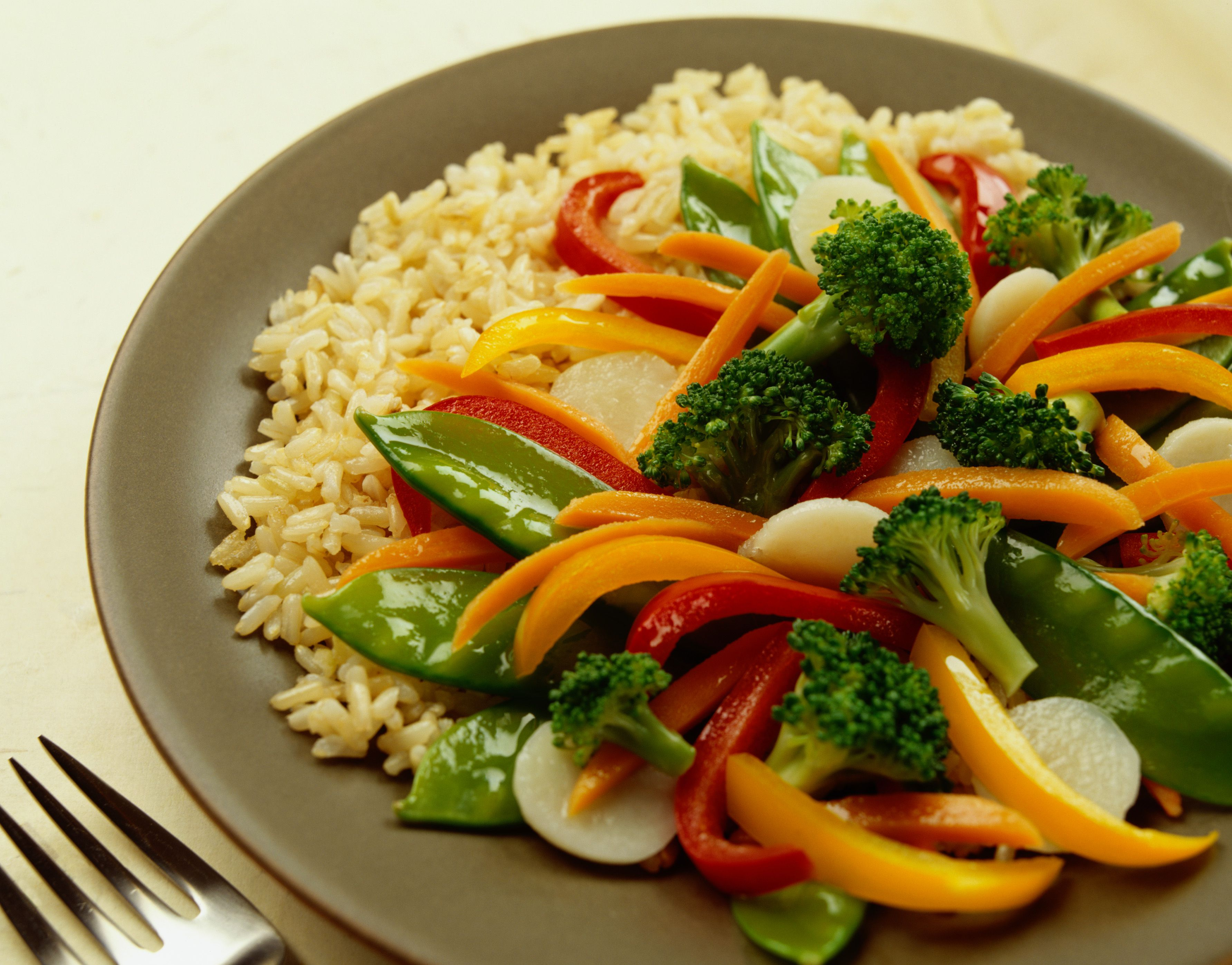 Try This Rau Xao or Vietnamese Stir Fried Mixed Vegetables Recipe