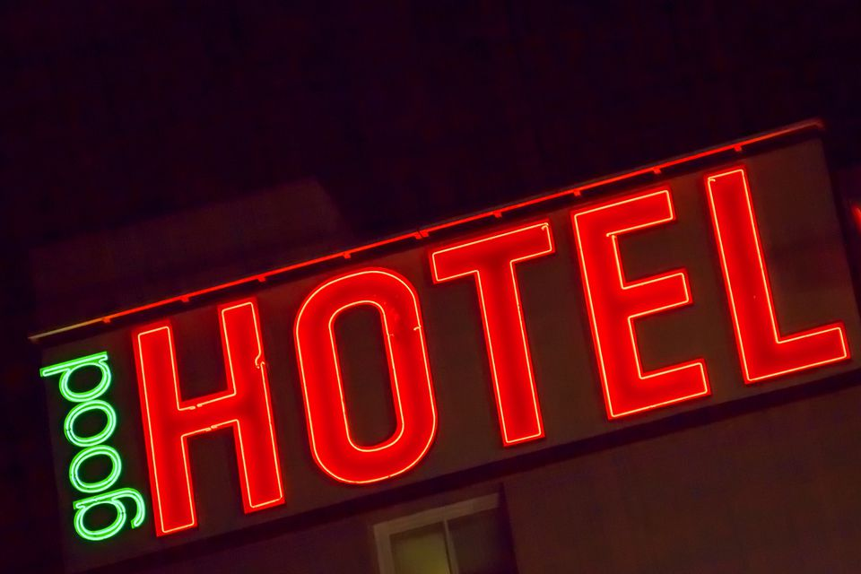 How to Get a Deal on a Good Hotel