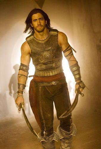 'Prince of Persia'