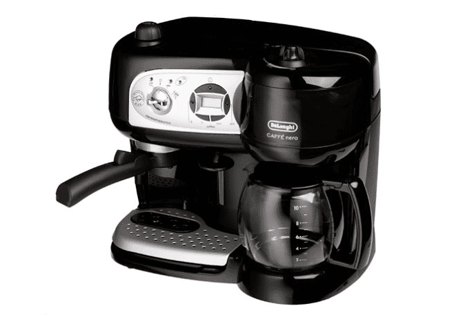 The 7 Best Coffee Maker and Espresso Machine Combos to Buy ...