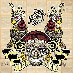 the wind single cover
