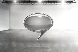 Talking bubble