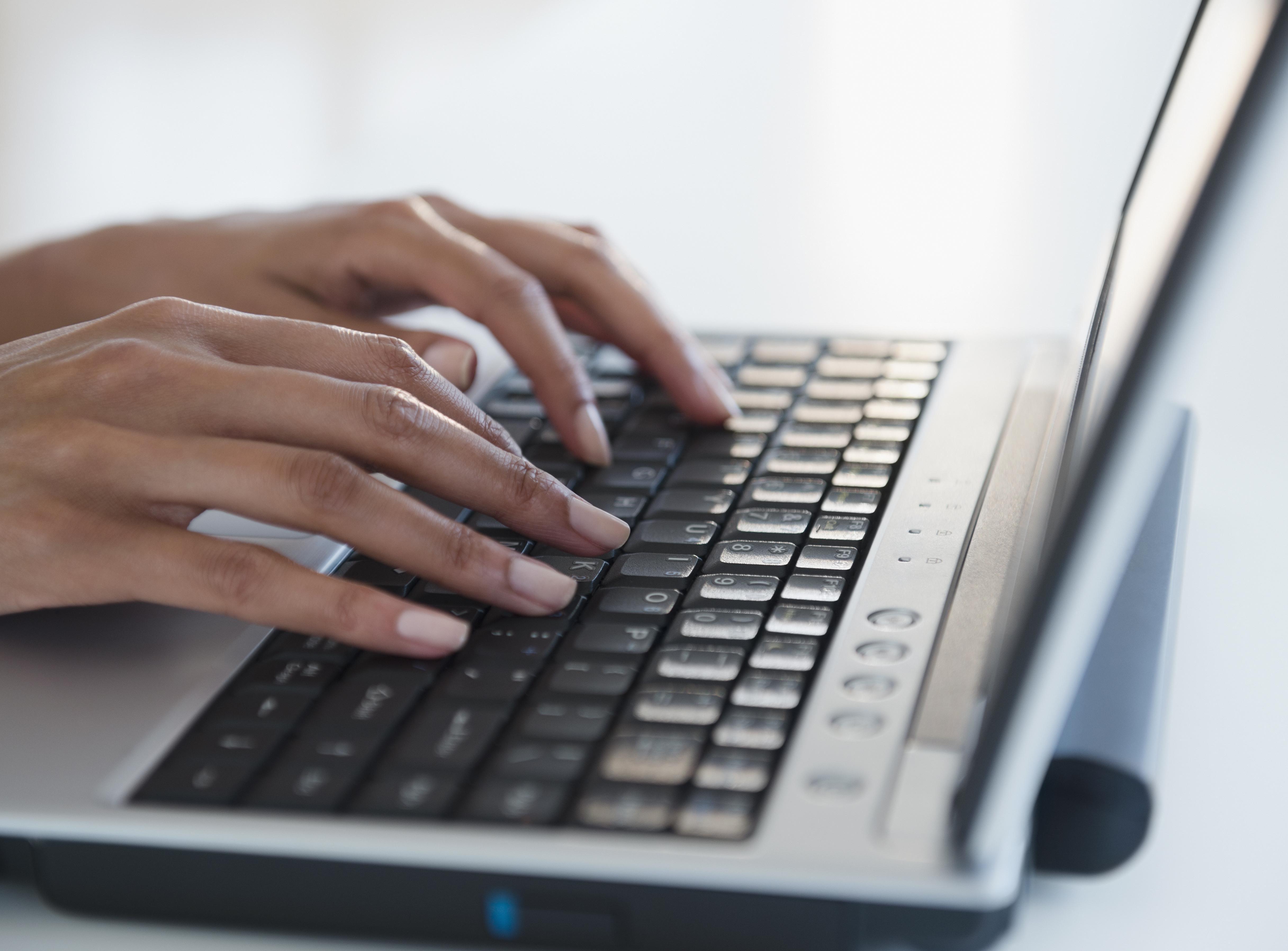 Computer Jobs At Home Data Entry