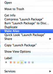 What Are Aliases, Symbolic Links, and Hard Links in Mac OS X?