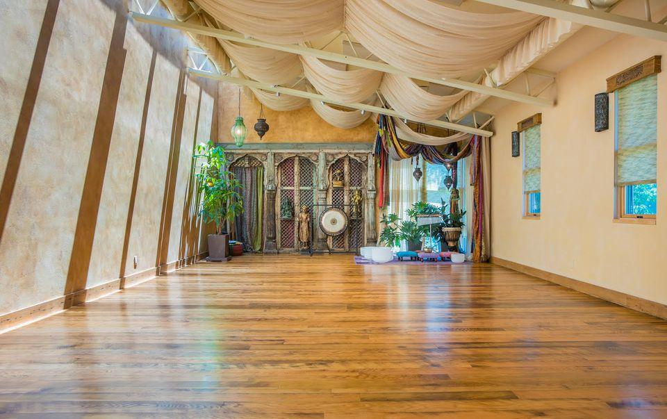 Yoga at True Nature Healing Arts