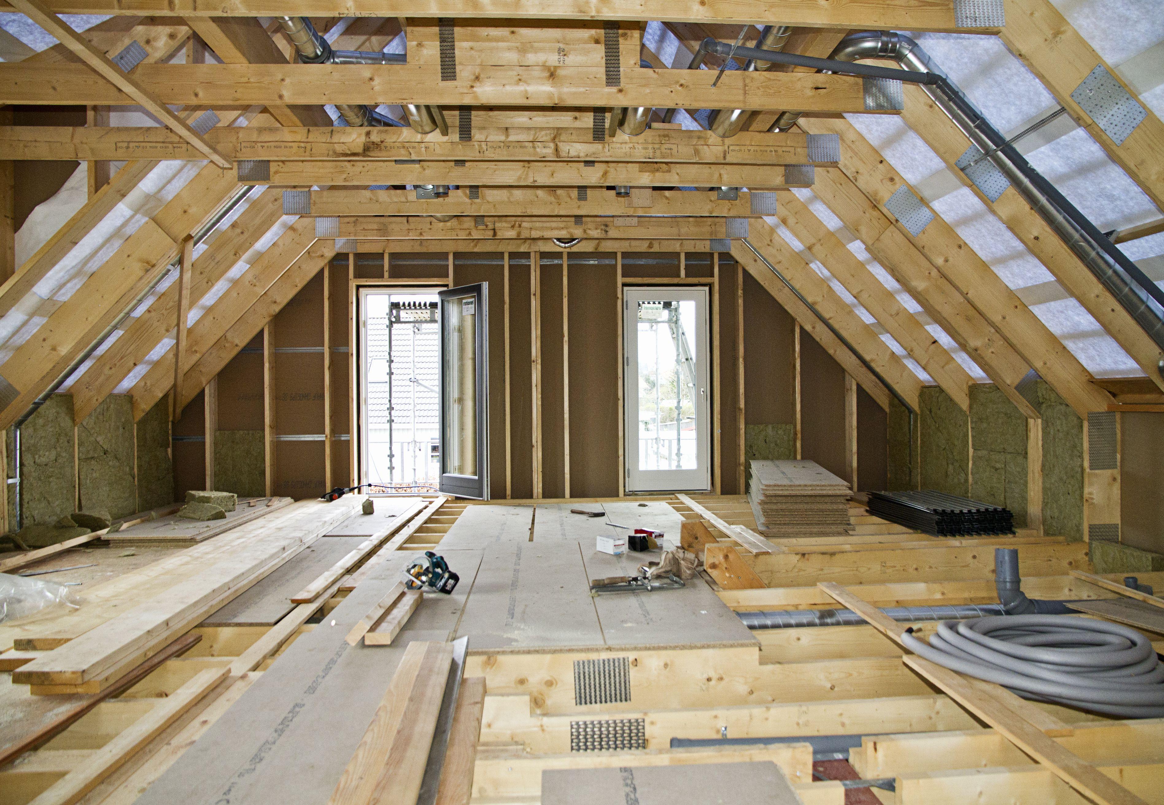 Interior Building Construction : I joists installation and handling tips