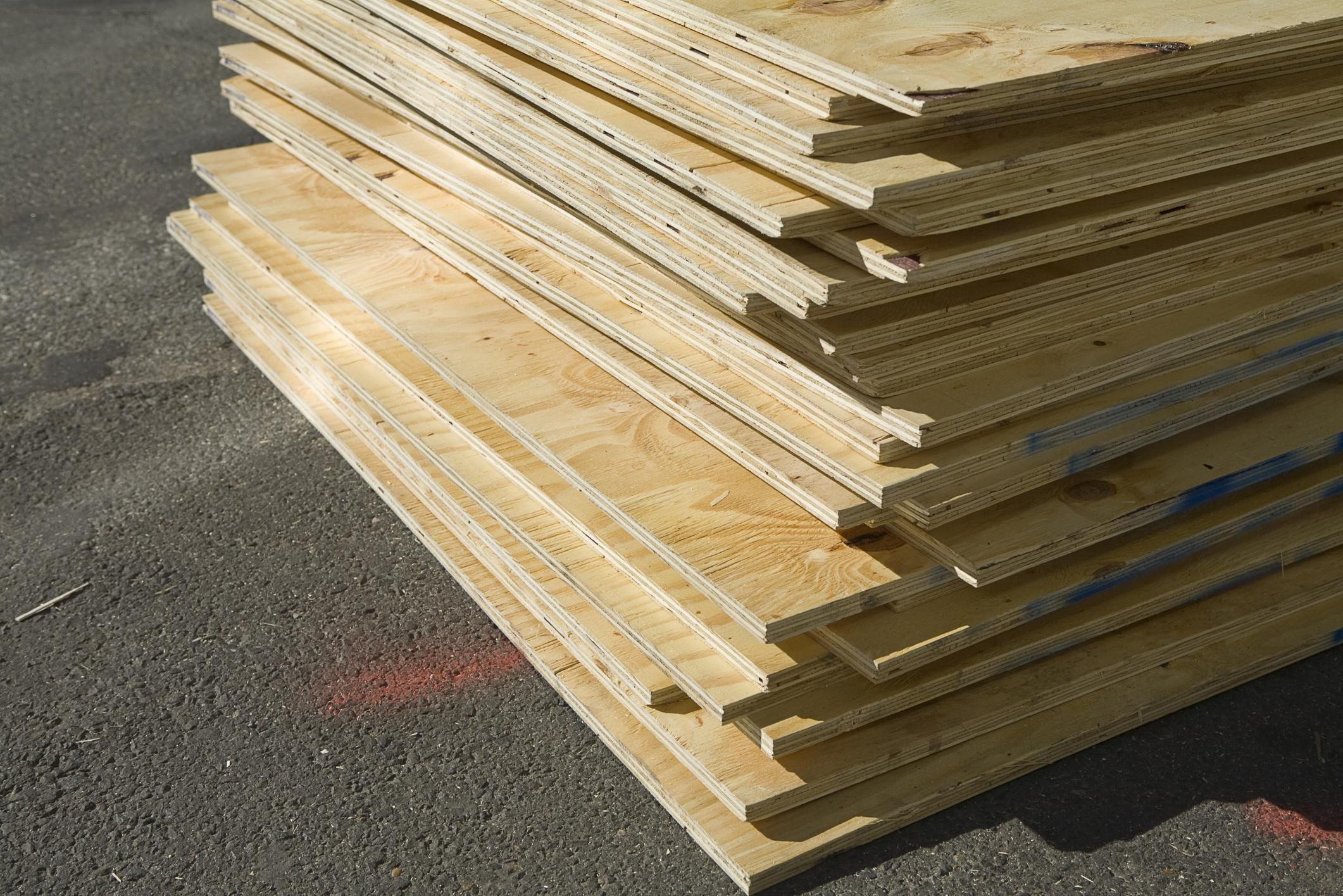 C Grade Plywood ~ What is marine grade plywood