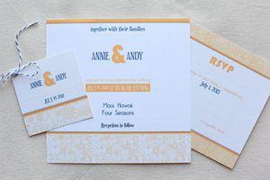 Free printable wedding favor tags printable rustic wedding favor tags from wedding chicks negle Choice Image